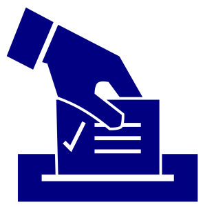 Marylanders Cast Record Number of Midterm Ballots