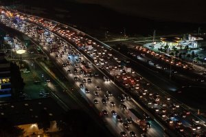 County Officials Consider How to Combat Maryland Congestion