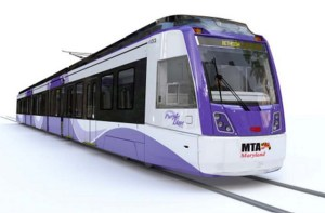 Purple Line Makes Progress in Montgomery County