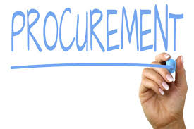 Procurement Officers: We Need More Qualified Vendors