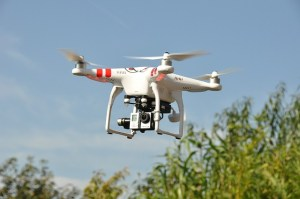 Space Limited for Free Drone Symposium