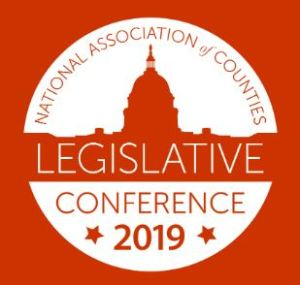 NACo's 2019 Legislative Conference