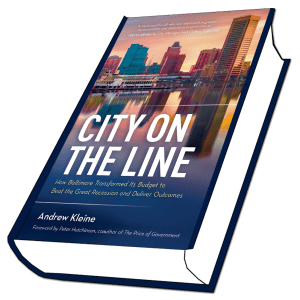 "MACo Book Club is Back! – Find Out How You Can Get a Free Copy of ""City on the Line"""
