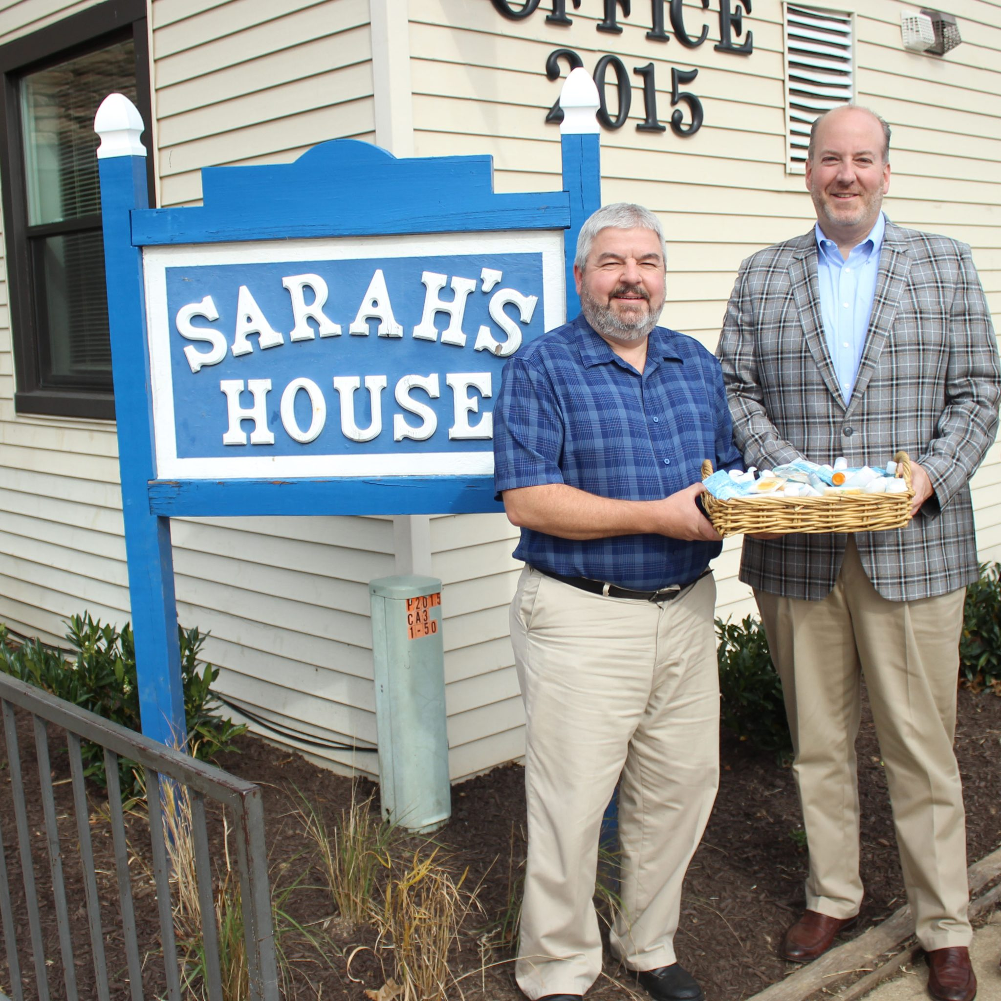 "MACo Conference Supports ""Sarah's House"" Charity"