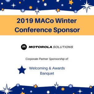 2019 MACo Winter Conference Sponsor(2)