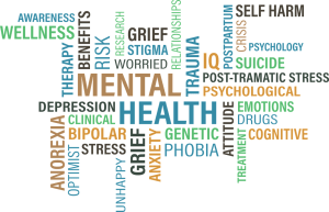 Frederick Sees Increase in Mental Health Needs Among Children