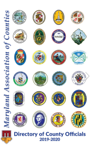The 2019-2020 MACo Directory is Available Now!