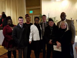 Anne Arundel Office of Community Engagement and Constituent Services (photo source: Twitter)