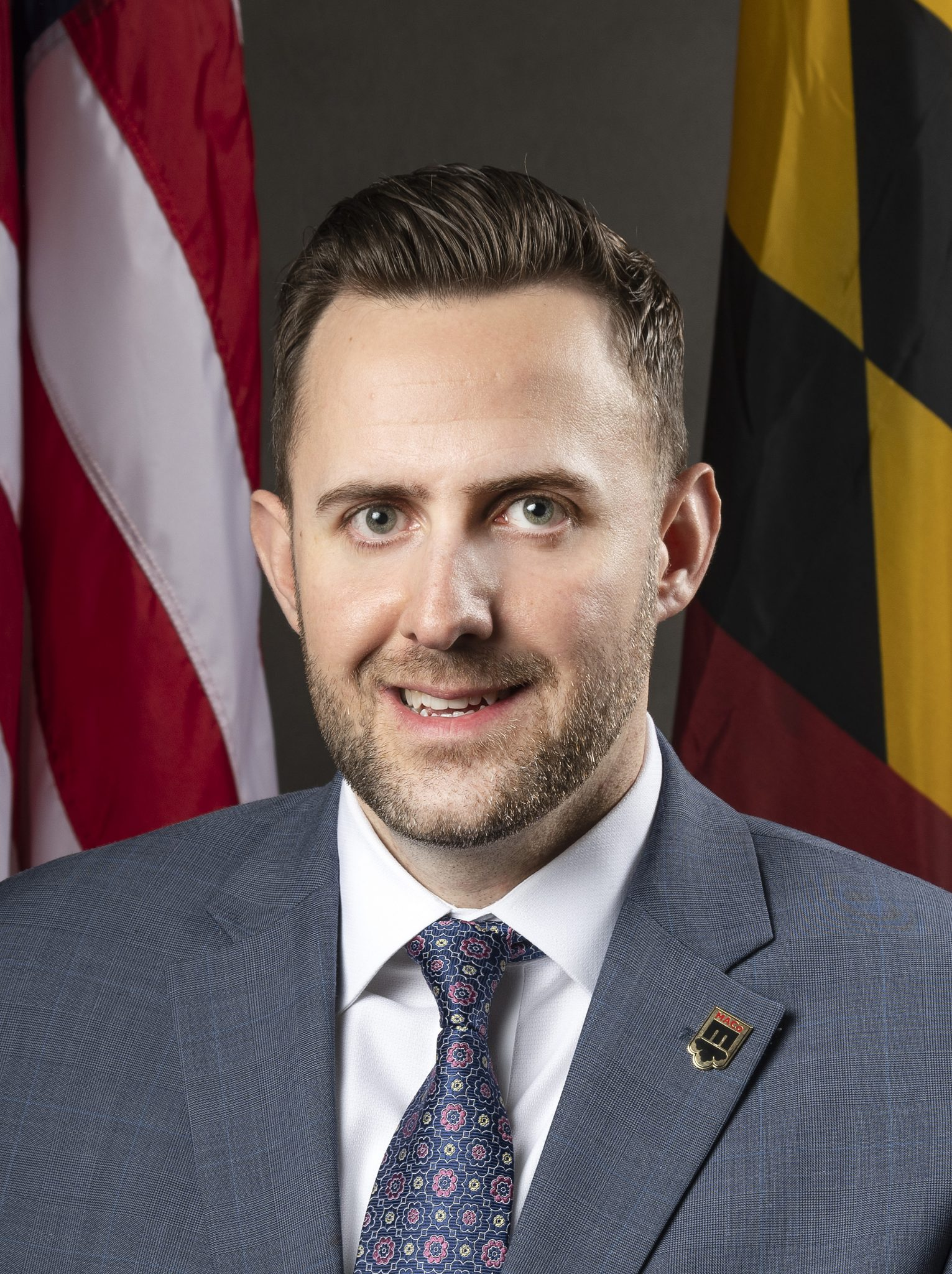 Kevin Kinnally to Lead MACo Policy Team as Legislative Director