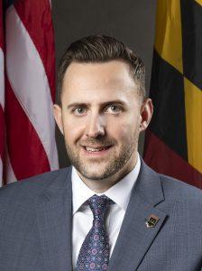 Kevin Kinnally to Lead MACo Policy Team as Legislative Director