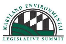 Maryland Environmental Legislative Summit Logo