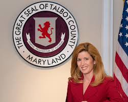 Laura Price Shares Her County Perspective on Annapolis