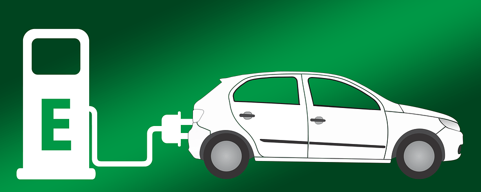 Potomac Edison To Bring Electric Vehicle Charging to MD