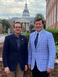MD Senate Republicans Announce Caucus Leadership