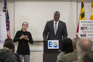 Howard Unveils Ellicott City Flood Mitigation Plan
