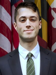 Alex Butler Taking Lead Intergovernmental Role with Comptroller's Office