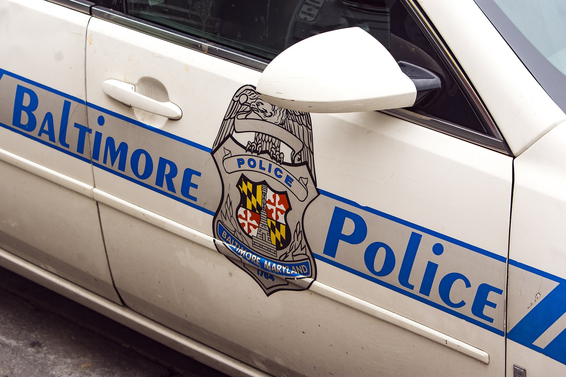 City Police Commissioner to Shake Up Staff, Organization