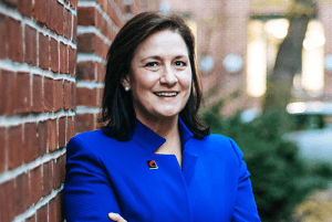 MD Chamber of Commerce CEO to Step Down