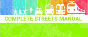 Baltimore City Adopts First Complete Streets Manual