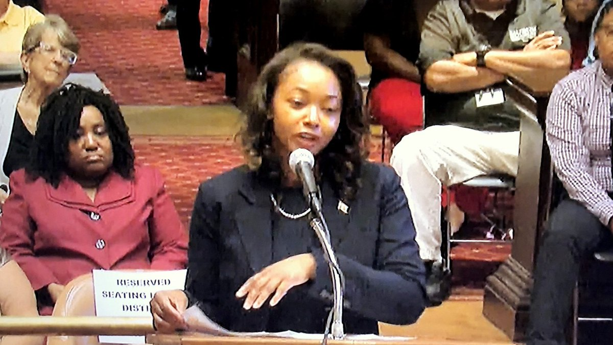 Committee Supports McCray for City Council Vacancy