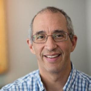 Harford Names Dr. David Bishai as County Health Officer