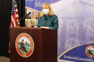 County Executive Gardner: 'We Are Ready' to Ramp Up Vaccine Efforts