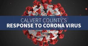 Calvert Announces Second Round of COVID-19 Relief Funding