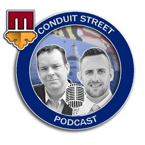 Conduit Street Podcast: Live at #MACoCon with MDP & the US Census