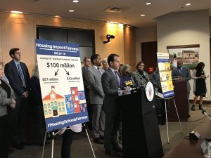 """Local Bill Aims to Close """"Teardown Loophole"""" in Montgomery County"""