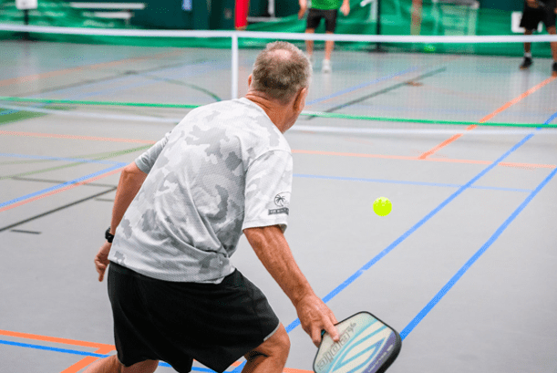 Howard to Expand Pickleball Courts as Demand Skyrockets