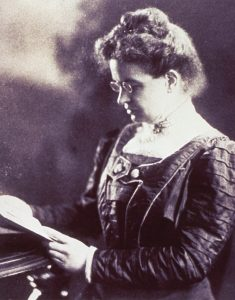Fun Fact: Who Was the First Female Faculty Member at Johns Hopkins School of Medicine?