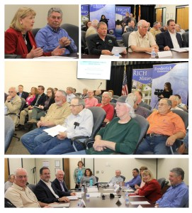 Frederick Executive Listens to Local Farmers on Keeping Agriculture Viable