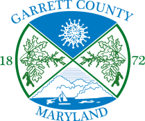 Garrett County Seal