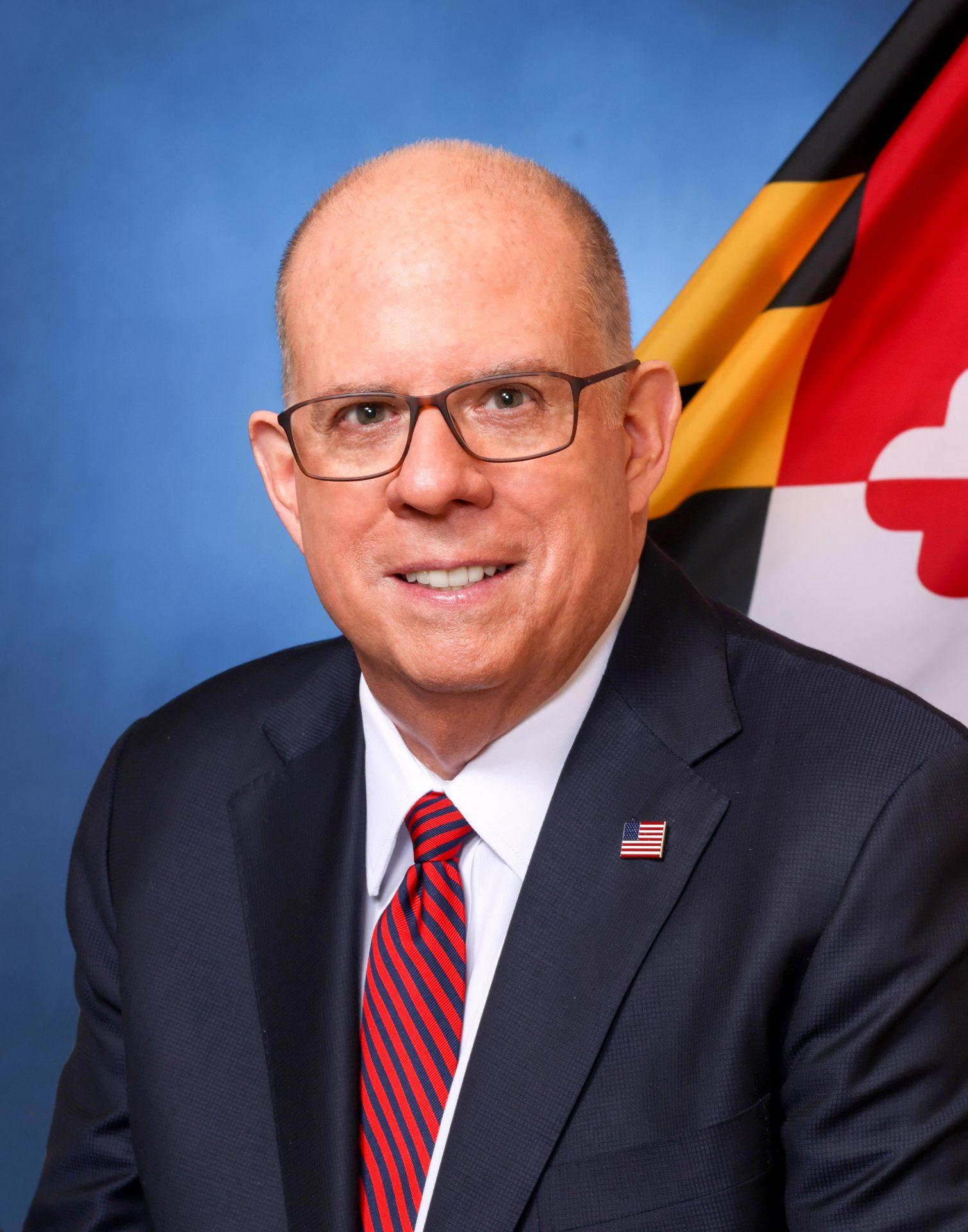 Governor Hogan to Give Closing Address at 2021 Summer #MACoCon