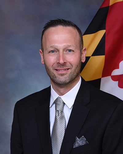 Hogan Names Gregory Slater as Transportation Secretary