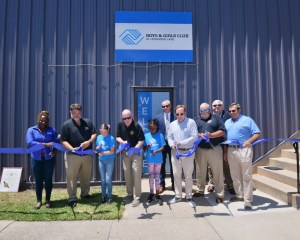 Governor Hogan Celebrates Opening of First Boys & Girls Club on Maryland's Eastern Shore