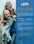 LGIT Offering Post-65 Health Insurance Tailored to Your Retirees