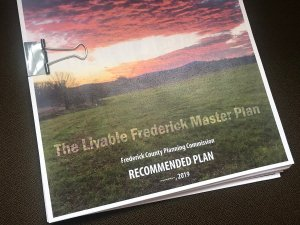 "Frederick Council Adopts ""Livable Frederick"" Comprehensive Plan, Moves Beyond Zoning Maps"
