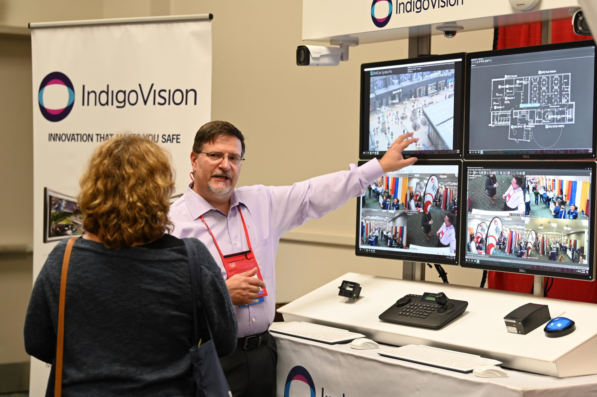 Looking to Talk Tech with Counties? Exhibit at the #MACoCon Tech Expo (ALMOST SOLD OUT)