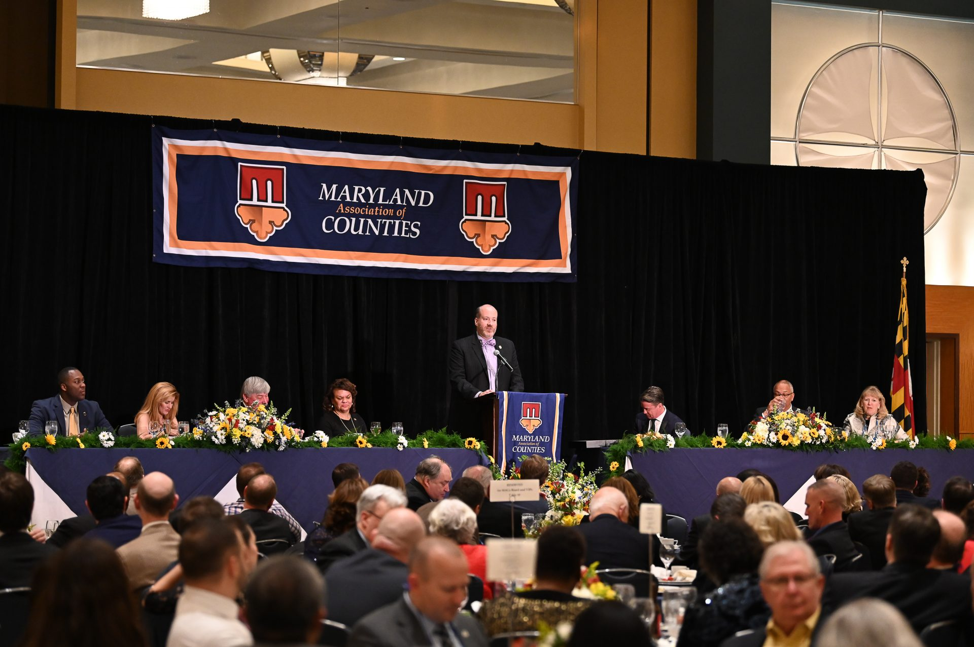 You Don't Want to Miss Our Banquets at #MACoCon