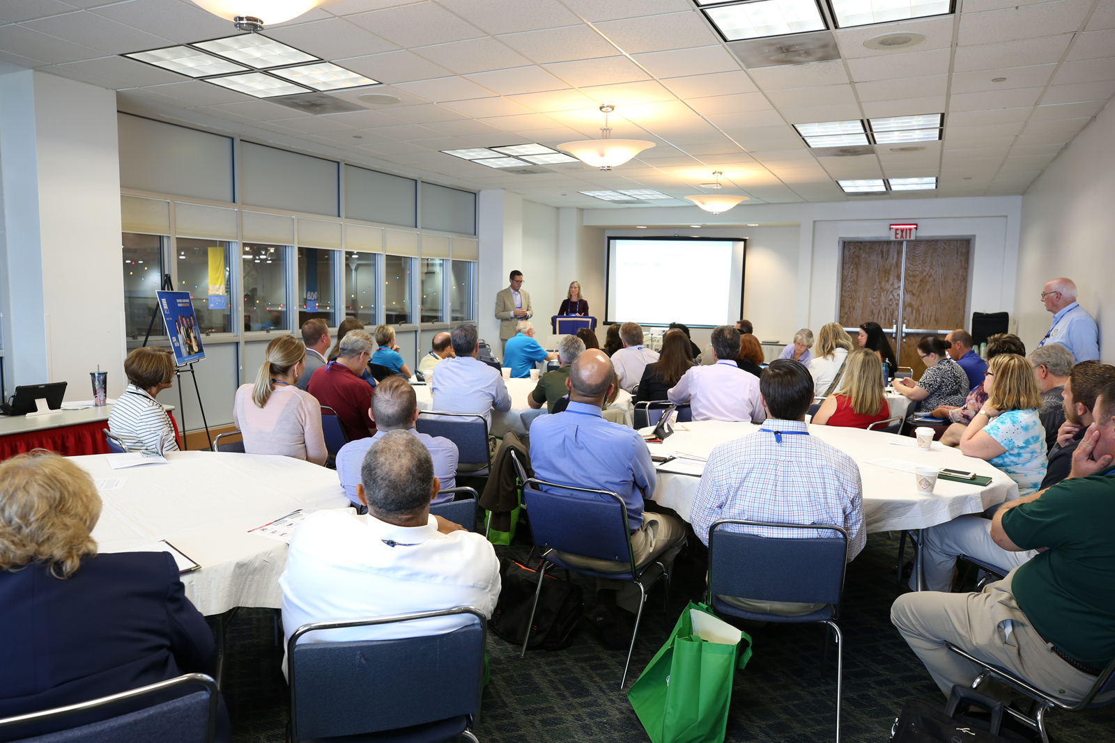 Discuss 5G, Infrastructure, the Cloud, Retirement, and MORE With Industry Leaders in #MACoCon's Solutions Showcase