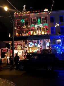 Fun Fact: What Maryland Community Has a Light Display That Attracts Visitors From All Over the World?