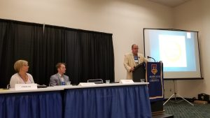 Public Information Act Training at 2019 Summer #MACoCon