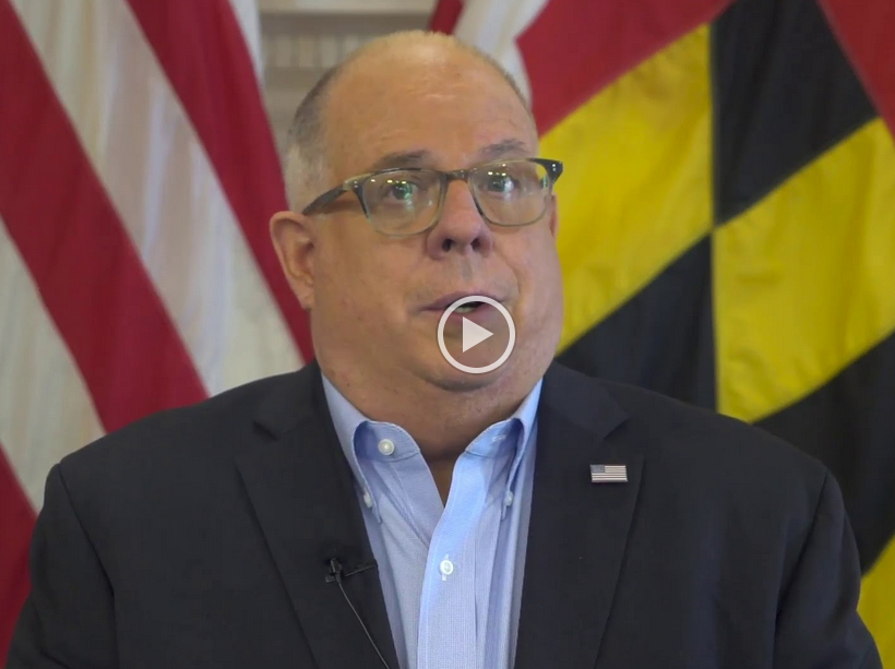 "Governor Hogan Commends MACo Summer Series as ""Innovative Solution"" in Video Message"