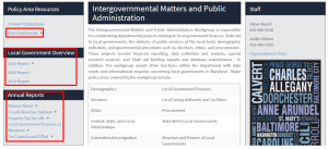 Hot Off the Press: DLS Guide to 'Mother Lode' of Local Government Financial Info