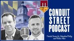 Conduit Street Podcast: Interesting Election Tidbits, Kirwan Chatter, and More!
