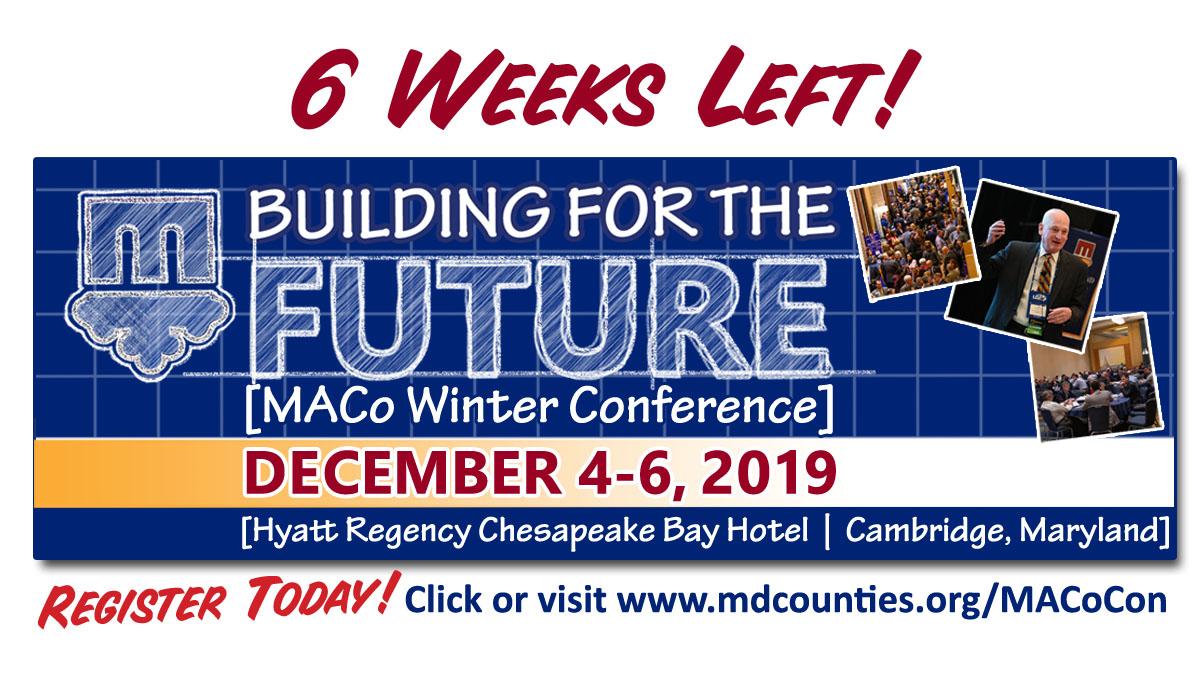 6 Ways to Prepare for Winter #MACoCon