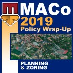 2019 End of Session Wrap-Up: Planning & Zoning