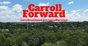 Carroll Leaders Strongly Recommend Masks, Launch Carroll Forward Campaign