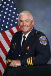 Howard County Appoints New Fire Chief